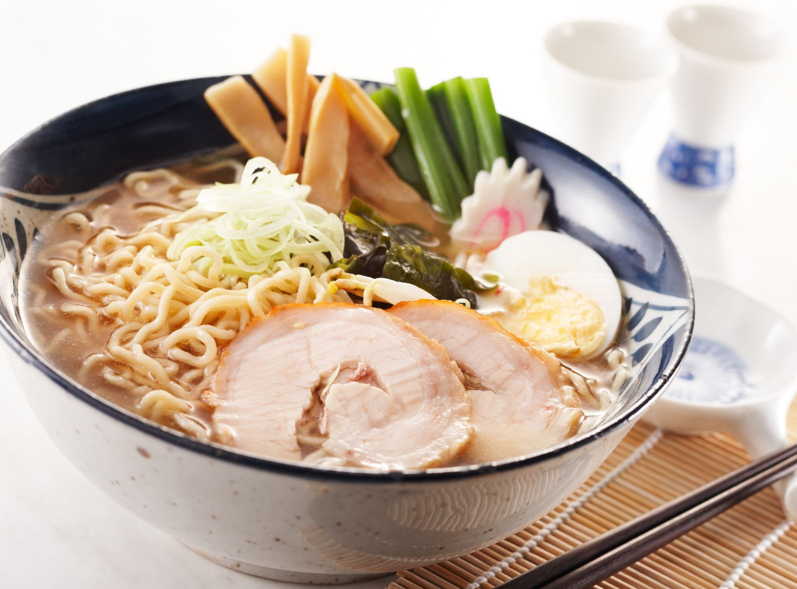 The First True Ramen Noodle Restaurant In New Rochelle